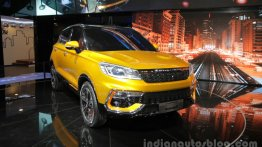 Concept Cars at Auto China 2016 - Part 2