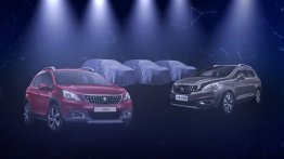 Peugeot CEO teases the 3 new SUVs coming in 2016