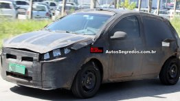 2017 Fiat Punto, 2017 Fiat Linea to get Start-Stop, TCS - Report