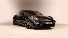 2017 Porsche Panamera leaked, reveals new exterior and interior