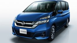 All-new 2016 Nissan Serena revealed