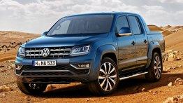 VW Amarok-based 7-seat SUV confirmed - Report