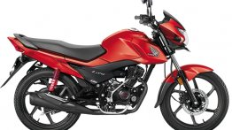 Honda Livo introduced with new colors for first anniversary