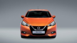India-specific next-gen Nissan Micra taking shape - Report