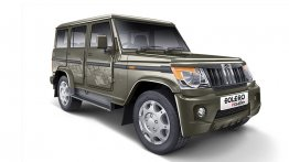 Mahindra Bolero gets BS-VI certification and gains new safety features