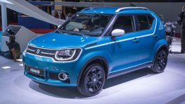 AMT, LED headlamp, CarPlay confirmed for Suzuki Ignis