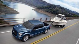 2017 Ford F-150 delivers better mileage despite increased power