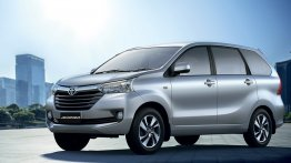 Toyota Avanza gets added standard safety features - South Africa