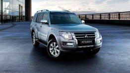 All-new Mitsubishi Pajero and Nissan Patrol may share platform