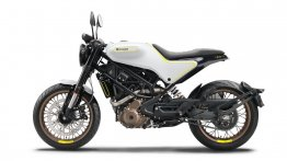 Rakesh Sharma: Husqvarna 401 Indian launch rescheduled to 2020, high-end KTMs lined-up too
