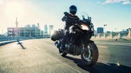 2017 Kawasaki Versys 650, 2017 Kawasaki Versys 1000LT introduced