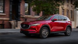 2017 Mazda CX-5 launched in Japan, priced from JPY 24,62,400
