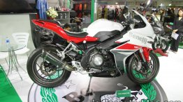 Benelli Tornado 302 to launch in India in April - Report