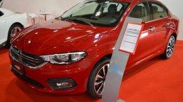 2017 Dodge Neon - Motorshow Focus