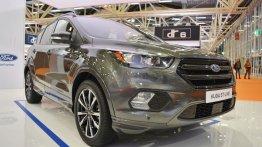 Ford Kuga ST-Line - 2016 Bologna Motor Show