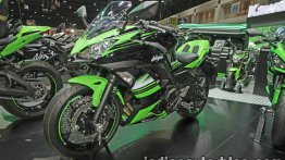Kawasaki Ninja 650, Kawasaki Z650 to launch in India next year - Report
