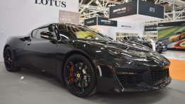 Lotus Evora 400, Lotus Elise - 2016 Bologna Motor Show