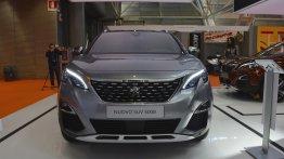 2017 Peugeot 5008 - Bologna Motor Show Live