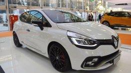 Renault Clio R.S. Trophy - Bologna Motor Show Live