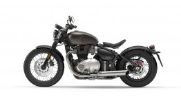 Triumph Bobber & Triumph Street Scrambler reaches dealerships - UK
