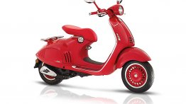 Vespa and Aprilia bring out a range of Christmas presents
