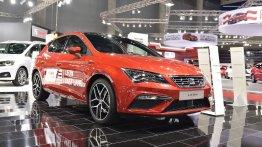 2017 Seat Leon - Vienna Auto Show Live
