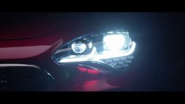 Kia Stinger GT teased again ahead of 2017 NAIAS debut - Video