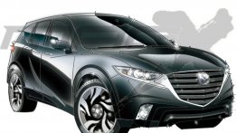 Mazda CX-5 7-seater coming this year - Report