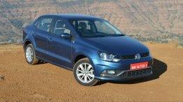 Volkswagen considering VW Ameo GT TSI - Report