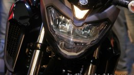 Yamaha FZ25 wins 2018 India Design Mark