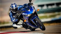 Old Yamaha R3 to be discontinued in India this month