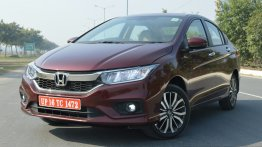 Honda Cars available with discounts of up to INR 1.5 lakhs