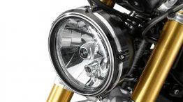 BMW R nine T gets machined parts by Roland Sands Design