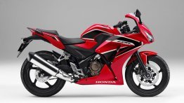 2017 Honda CBR250R & 2017 Honda CB250F launched in Japan
