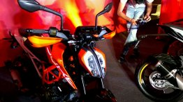 KTM Duke 2017 series to launch in Indonesia on June 8 - Report