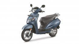2017 Honda Activa 125 launched at INR 56,945