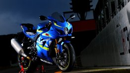 Suzuki GSX-R1000 & Suzuki GSX-R1000R prices announced - UK