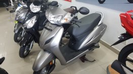 Honda will not develop another entry-level motorcycle for India - Report