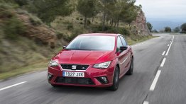 2017 Seat Ibiza prices announced - UK