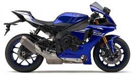 2017 Yamaha R1 & 2017 Yamaha R1M unveiled - Japan