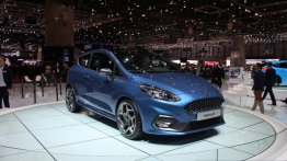 Ford Australia yet to decide on the Ford Fiesta Mk7's launch - Report