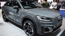 Audi Q2 could be launched in India by 2021 - Report