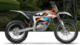 High-end Bajaj-KTM electric bike under consideration - Report