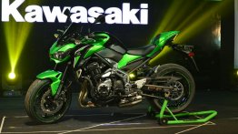 Kawasaki Z900 recalled in India over faulty rear tie-rod bracket