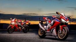 Honda CBR1000RR & Honda CBR1000RR Fireblade SP prices revealed for India