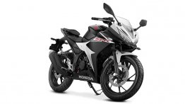 Honda CBR150R gains two new colour options - Indonesia