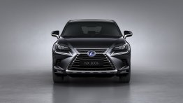 Lexus NX under consideration for India - Report