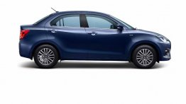 2017 Maruti Dzire to launch in 4 trim levels