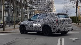 2018 BMW X5 spied in Copenhagen [Video]
