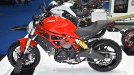 Ducati Multistrada 950 & Ducati Monster 797 launching in India on June 14